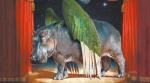 Bild: hippo by swatts