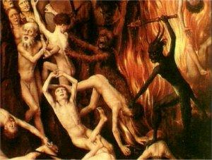 Bild: Hans Memling, ca. 1470 (Public Domain)