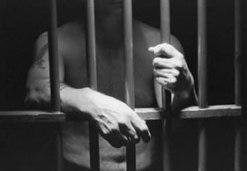 Gefängnis (Public Domain)