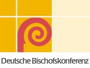 Logo Deutsche Bischofskonferenz