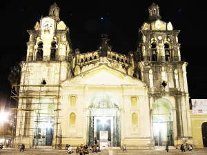 Kathedrale Cordoba, Argentinien (CC-by-nc-nd/2.0 by Danny Aguilera)
