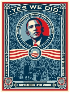 Hope Gone? (CC-by-nc-nd/3.0/us by Shepard Fairey)
