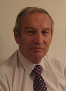 Heinz Oberhummer, 2007 (CC-by-sa/3.0/de by Ohu1)