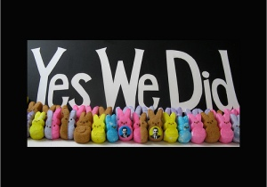 Yes, We Did (CC-by-nc-nd/3.0 by Jonathan)
