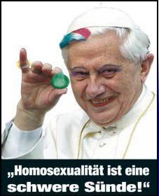 Ratzinger_Homo