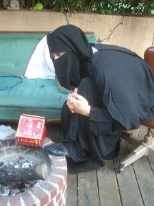 Burqua Burka