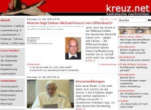 Screenshot Brightsblog