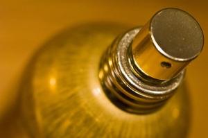 Duftwasser-Flakon
