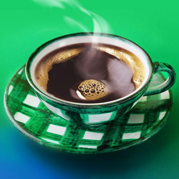 Kaffeeduft
