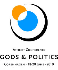 Atheistischer Weltkongress Juni 2010