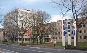 Deutsche Forschungsgemeinschaft (DFG), Bonn-Plittersdorf