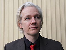 Julian Assange (wikipedia)