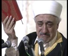 """""""Es gibt viele Verschwörungs-Theorien um Fethulla Gülen"""""""