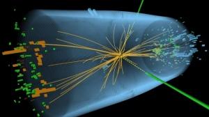 Bild: AFP/CERN