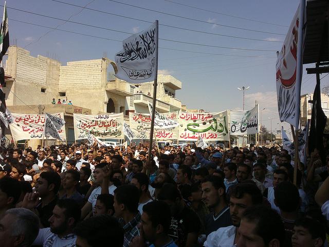 Bild: Chronicle Syria/Flickr