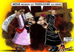 islam_christentum