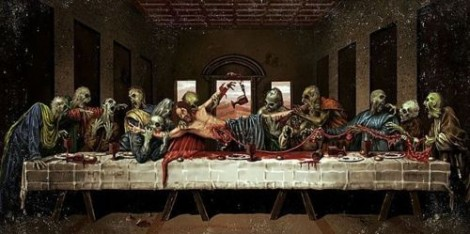 Abendmahl_Zombies