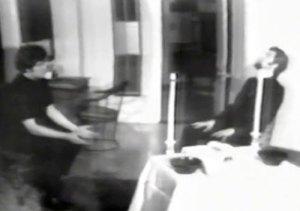 Live-Mitschnitt eines echten Exorzismus aus dem Jahre 1971