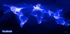 Facebook Welt 2010