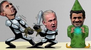 iran_usa_israel