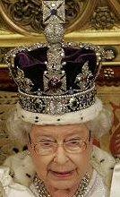 Königin Elizabeth II., Oberhaupt der anglikanischen Kirche