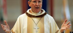 Kardinal Roger Mahony