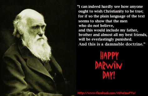 DarwinDay.org