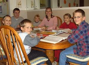 Familie Romeike