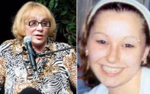Medium Sylvia Browne (li.) erklärte Amanda Berry (re.) für tot (Bild: ABC News)