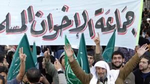 Muslimbruderschaft in Ägypten