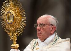 Papst Franziskus (Bild: AP)