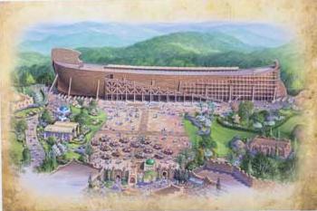 freizeitpark bauen