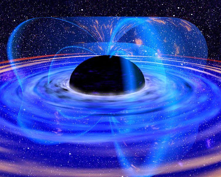 Bild: NASA/public domain