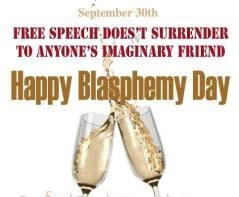 Blasphemieday