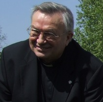 Kardinal Lehmann (Bild: Wikimedia Commons/Kandschwar)