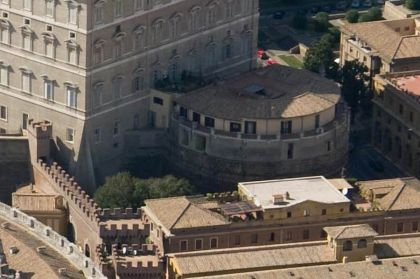 Vatikanbank