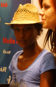 Waris Dirie (Bild: Wiki Commons)