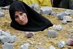 muslim-woman-stoned-to-deat