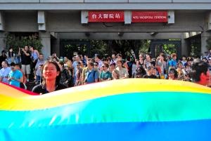 Taiwan Pride (Bild: flickr/nan, CC-BY-NC-SA 2.0)