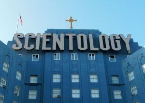 Scientology in Los Angeles (Bild: PictorialEvidence, CC-BY-Sa 3.0)
