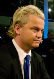 Geert Wilders (Bild: Sebastiaan ter Burg, CC-BY-SA)