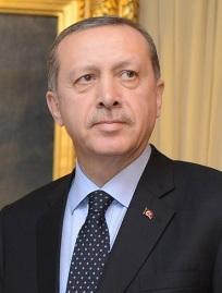 Recep Tayyip Erdogan (Bild: Regierung v. Chile, CC-BY 3.0)