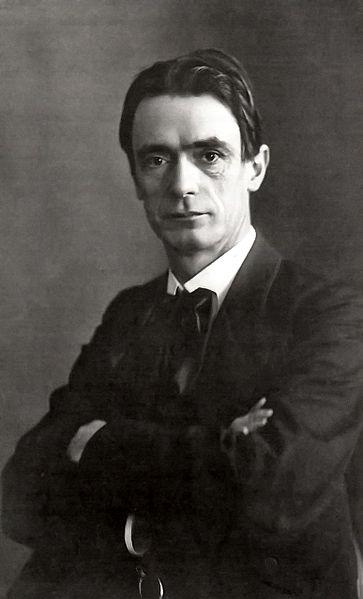 Rudolf_Steiner_um_1905
