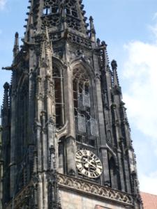 Münster, Bild: bb