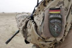309 rechtsextremistische Verdachtsfälle gab es 2013 in der Bundeswehr