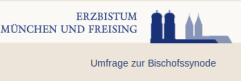 München_Bistum_Synode