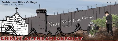 christatthecheckpoint