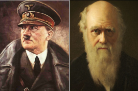 Darwin_Hitler
