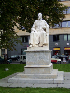 Robert Koch, Bild: bb