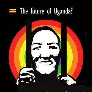 Bild: Uganda Gay On Move